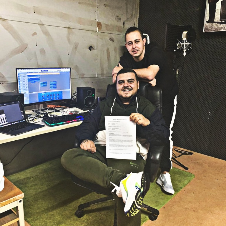 Read more about the article Andzijo – Das Comeback des Jahres bei neuem Label