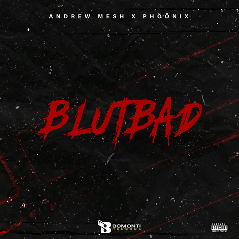 Read more about the article Blutbad – Andrew Mesh X PhööniX