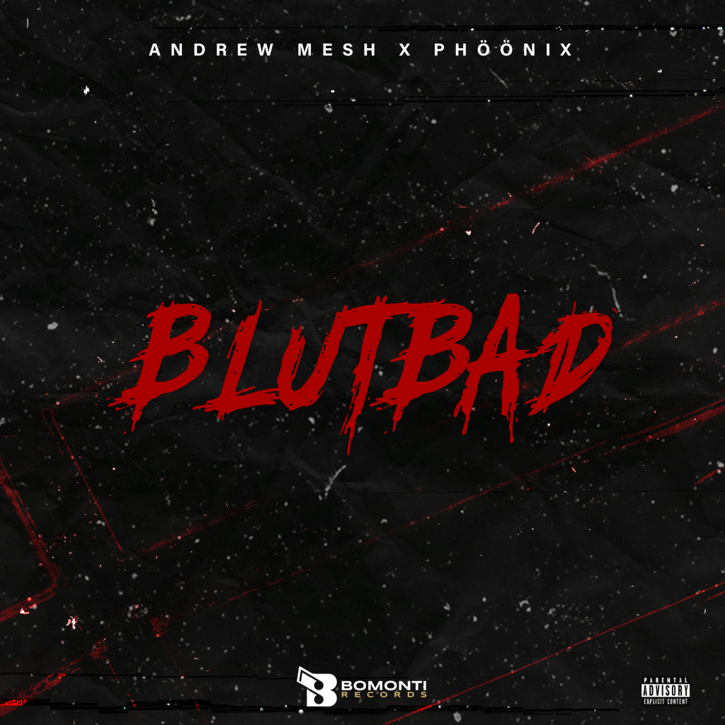 You are currently viewing Blutbad – Andrew Mesh X PhööniX