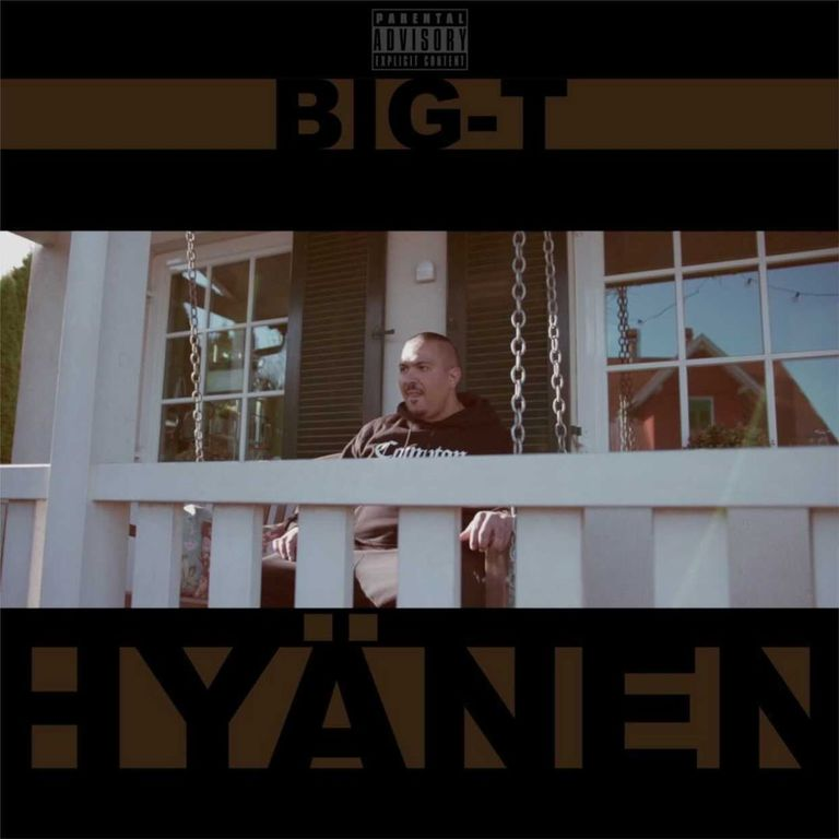 Read more about the article Big T – Hyänen