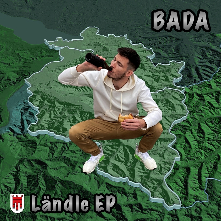 Read more about the article Ländle EP von Bada